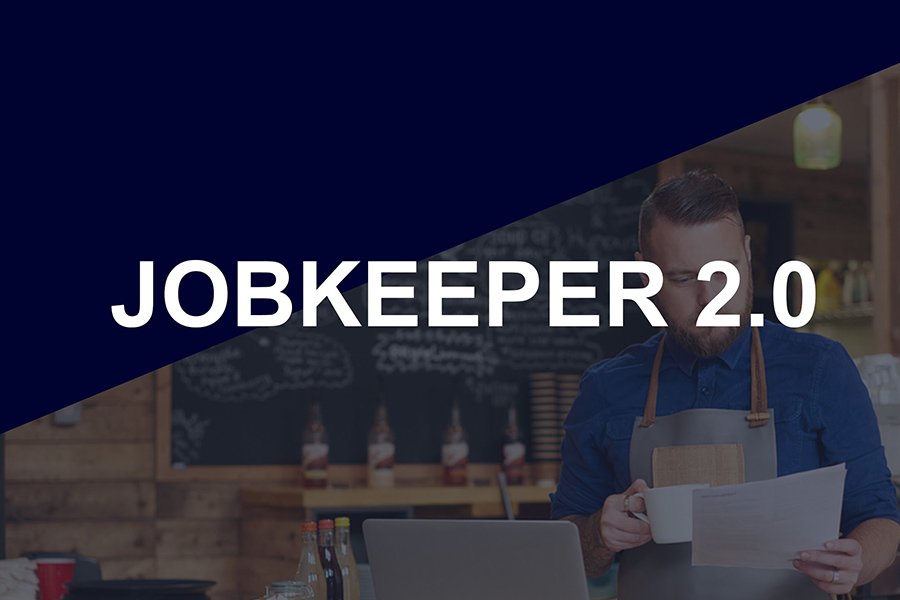 Do you Qualify for JobKeeper 2.0?